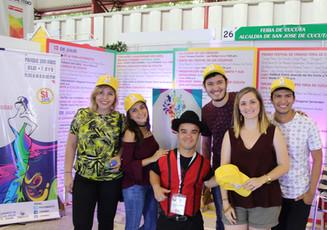 Eventos: La Feria de Cúcuta