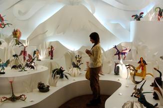 Museo de Arte Popular, México DF