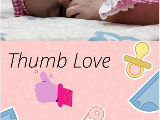 Thumb Sucking in kids