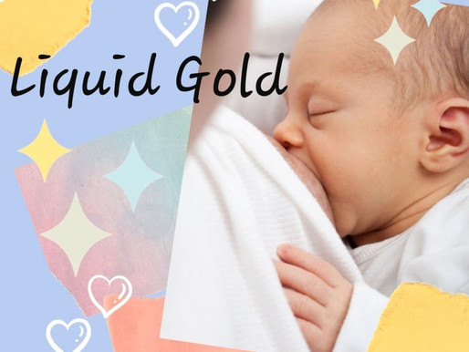 Breastfeeding and Clogged Milk Ducts