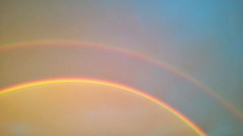 Magnifiques couleurs