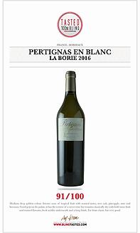 Pertignas en Blanc - La Borie 2016-page-