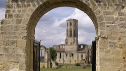 Bastide Entre-2-Mers