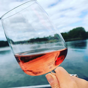 Le Rosé de Pertignas en Suède !