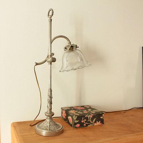 Lampe de bureau ajustable breveté SGDG