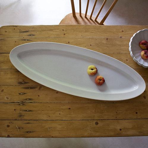 Grand plat de service  Digoin Sarreguemines