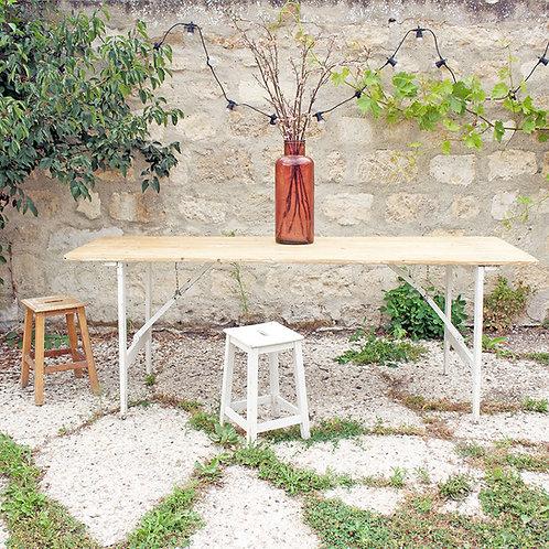 Table de guinguette