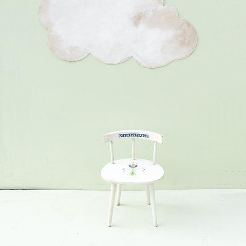 Petite chaise enfant ou poupée