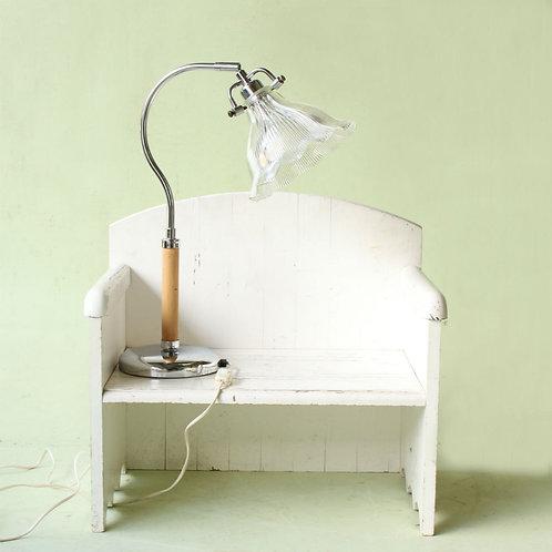 Lampe articulée réflecteur Holophane