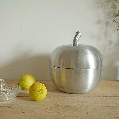 Pomme à glaçons
