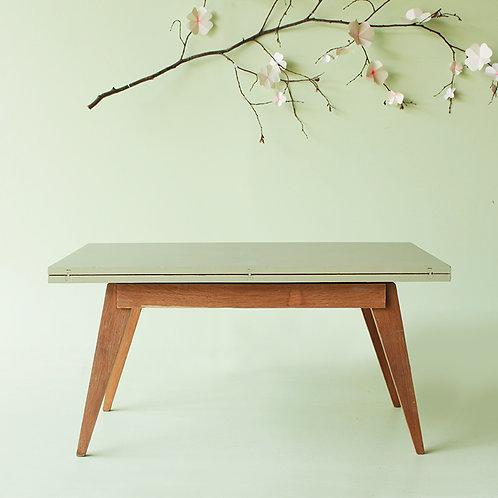 """Table portefeuille """"révélation"""" d'Albert Ducrot 1953 - vendu"""