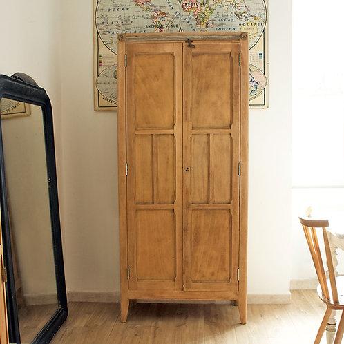 Armoire parisienne 180x80cm