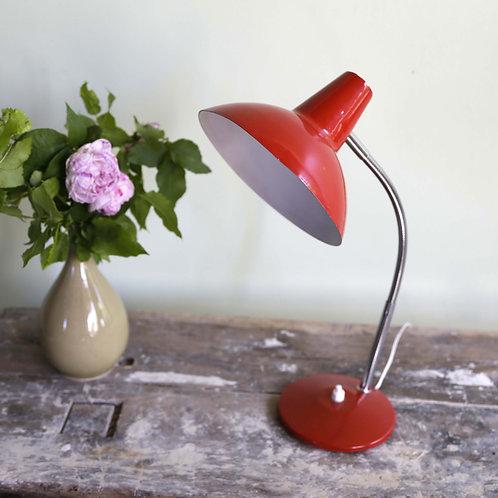 Lampe de bureau flexible