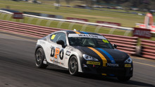 Hard-fought top 6 for Cam Walton after mechanical issues at Sandown