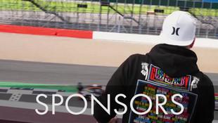 Cam Walton Racing