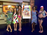 StayClassyTV Styling Swimwear for Teens.