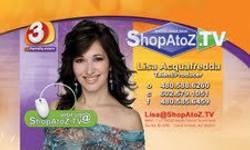 ShopAtoZ.TV