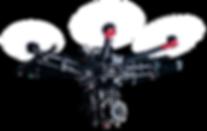 AIRWOLF Drones
