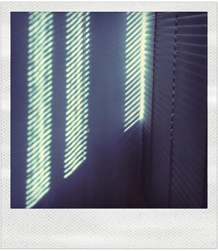 Light Leaks #12