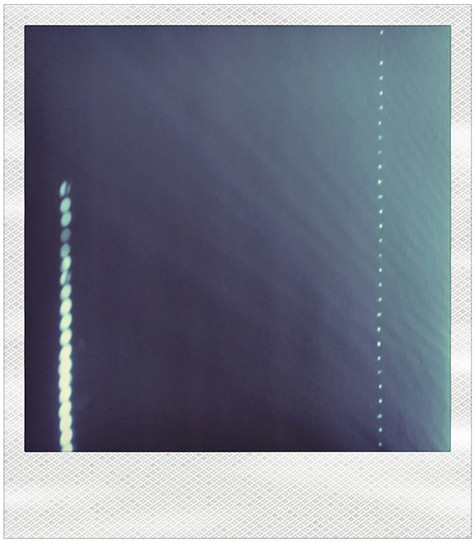 Light Leaks #14