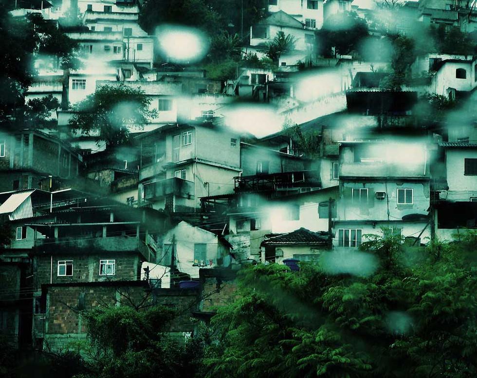 Favela #1