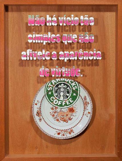 Cia das Índias Versus Starbucks