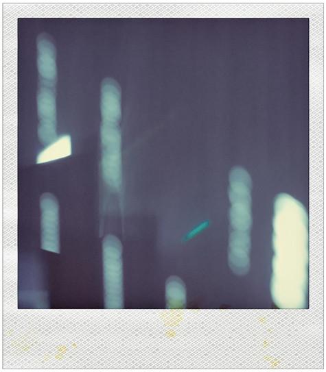 Light Leaks #9