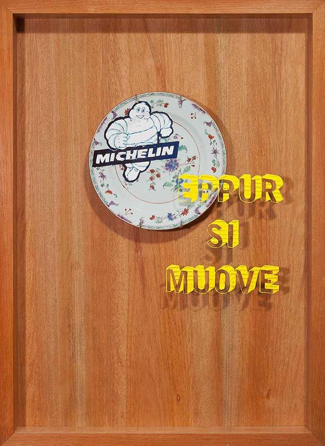 Cia das Índias Versus Michelin
