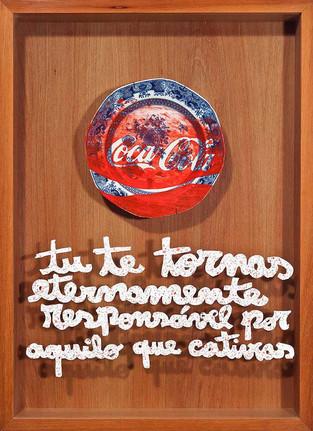 Cia das Índias Versus Coca-Cola