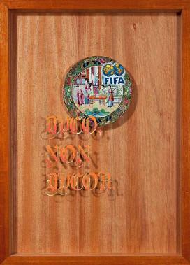 Cia das Índias Versus FIFA
