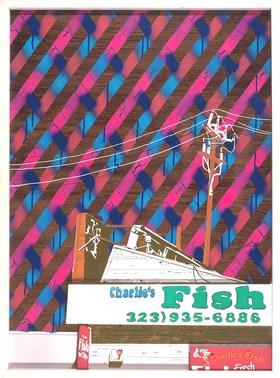 Tributo às peixarias