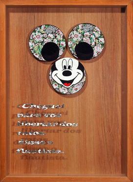 Cia das Índias Versus Disney