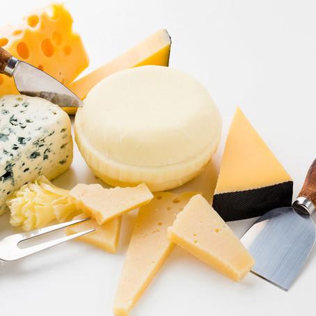 Facas de queijo, você sabe usar?