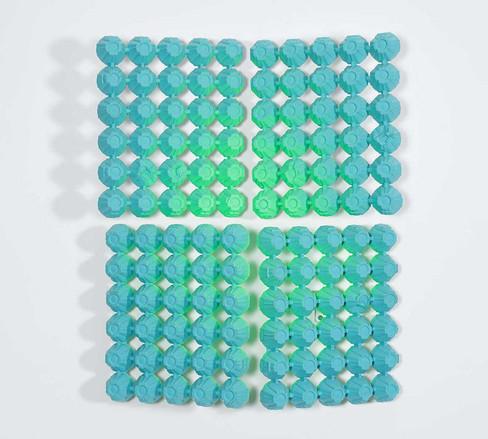 Composição Ovos (verde)