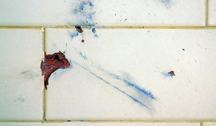 Azulejo #1 | Quasi-corte
