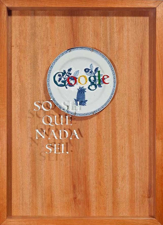 Cia das Índias Versus Google