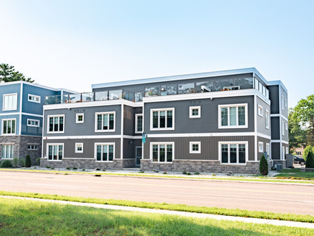 Introducing CitySide Lofts
