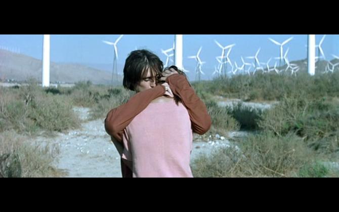 Twentynine Palms (2003) by Bruno Dumont