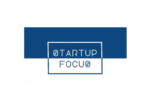 Startup Focus and StartmeupHK Join Hands in Strength Launched StartmeupHK Festival 2020