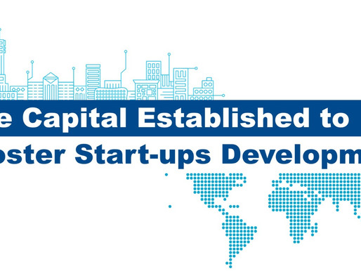 Bole Capital Established to Foster Start-ups Development