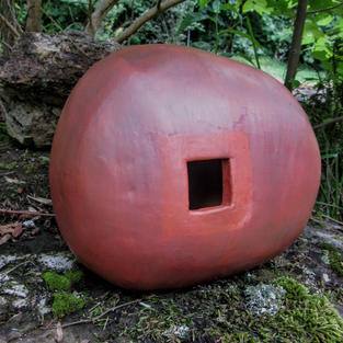 Bird House/Toad House