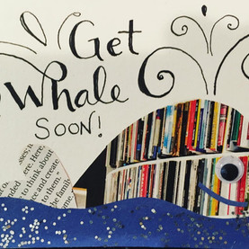 Get Whale Soon!