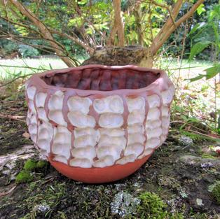Coil Pinch Pot