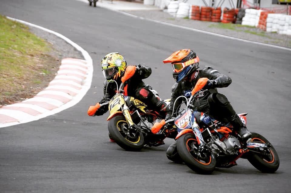Alquiler de motocicleta PRIME
