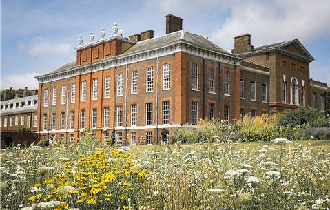 Kensington Palace Kensington Gardens