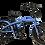 Thumbnail: Driven Dockside Folding Fat Tire