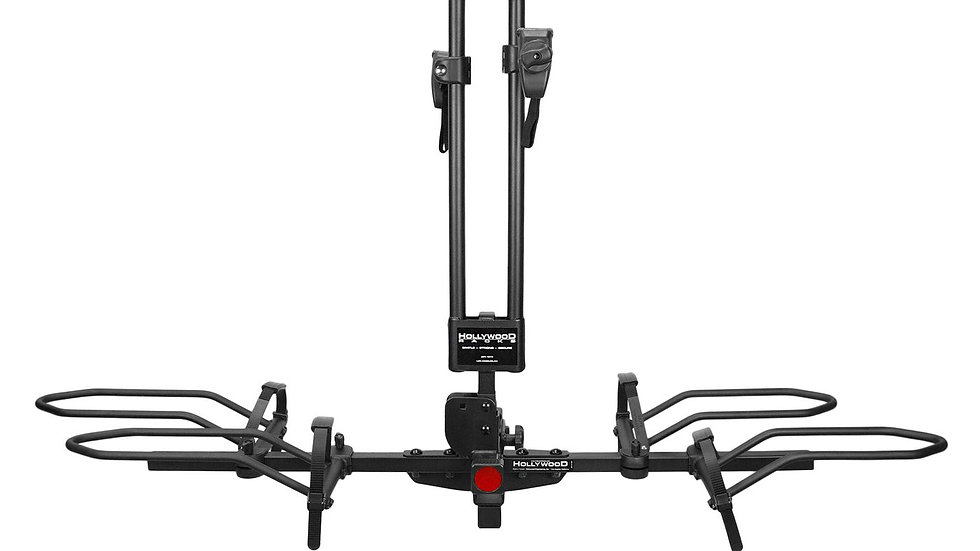 RV Rider Hitch Bike Rack for Electric Bikes