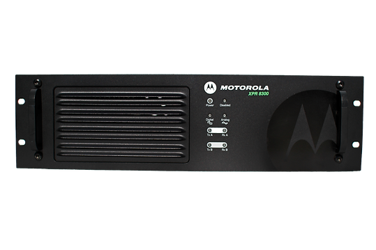 Motorola repeater rental walkie talkie two way radio New York City Brooklyn