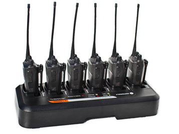 Choosing Two Way Radio Systems