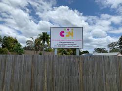 BIllboard Signage Brisbane